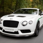 2019 Bentley Continental GT3 R
