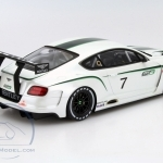 2019 Bentley Continental GT3 Concept