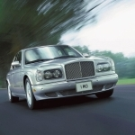 2019 Bentley Arnage RL