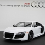 2019 Audi R8 Exclusive Selection