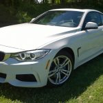 2017 BMW 428i Gran Coupe M Sport