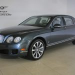 2018 Bentley Continental Flying Spur Series 51