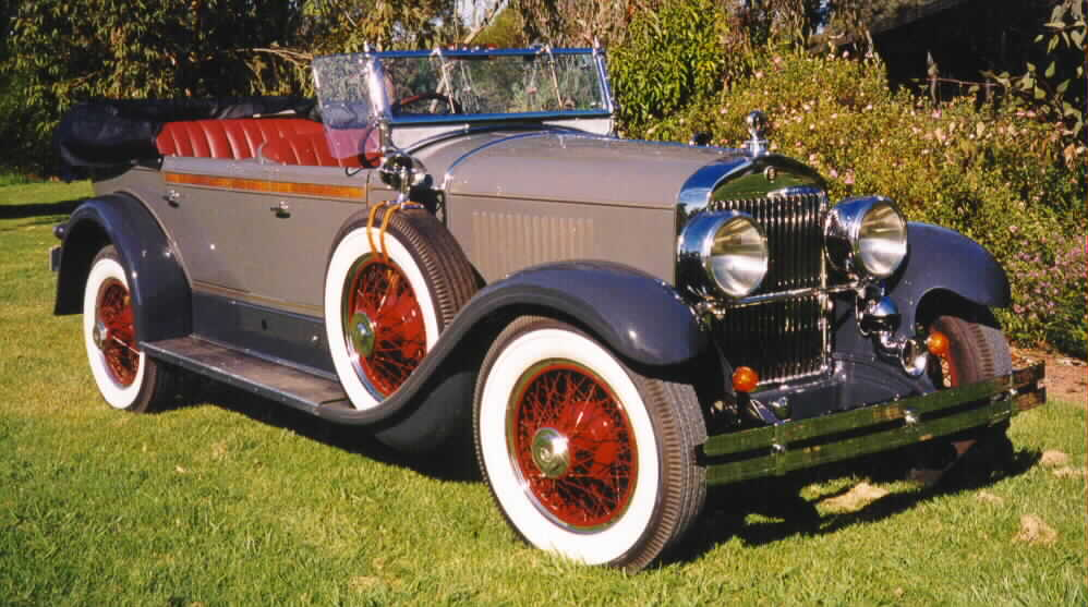 1927 Cadillac Lasalle Car Photos Catalog 2019