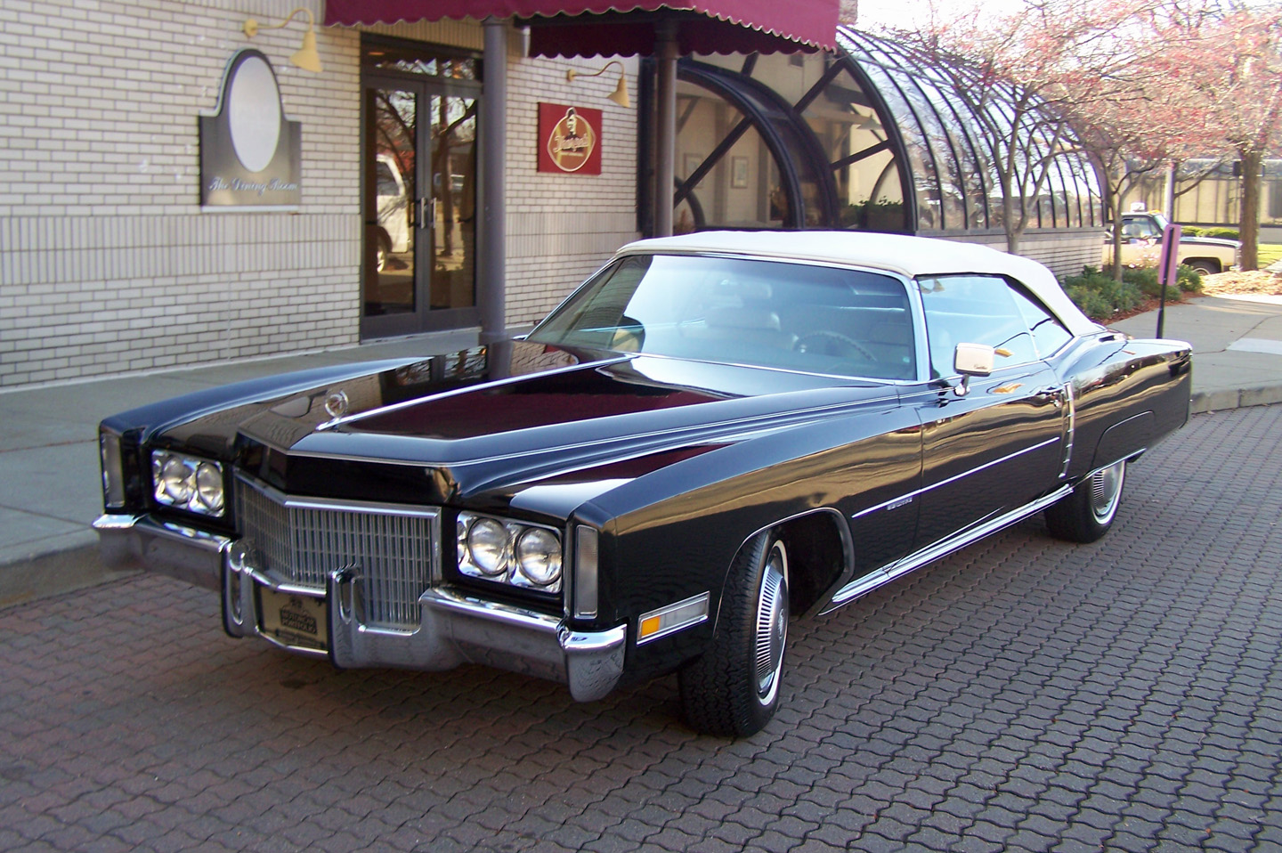 1971 Cadillac Eldorado Car Photos Catalog 2018