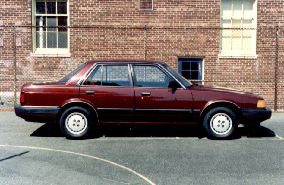 1979 Honda Accord Sedan photo - 1