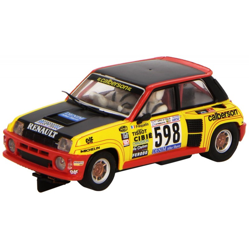 Renault 5 Turbo: Car Photos Catalog 2019