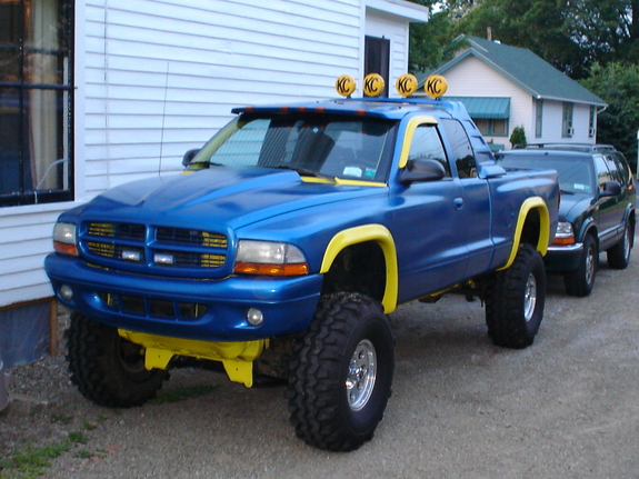 Best selection of pictures for car 1997 Dodge Dakota on all the ...