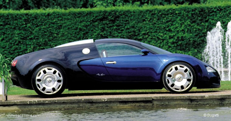 1999 bugatti eb 18 4 veyron concept car photos catalog 2017. Black Bedroom Furniture Sets. Home Design Ideas