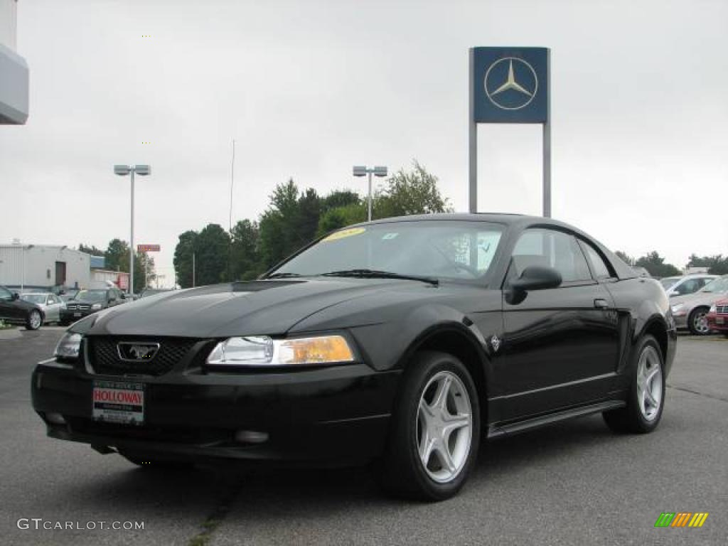 1999 Ford Mustang GT photo - 1