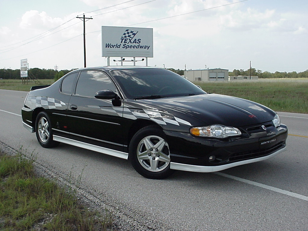 2001 chevrolet monte carlo high sport car photos catalog. Black Bedroom Furniture Sets. Home Design Ideas
