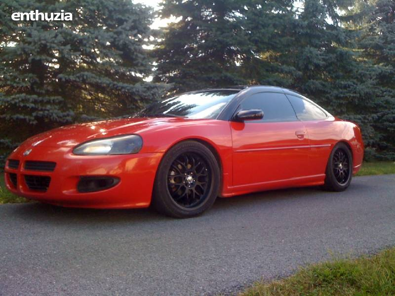 2001 Dodge Stratus Rt Coupe Car Photos Catalog 2019