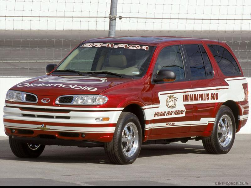 2001 Oldsmobile Aurora Indy Pace Car photo - 2