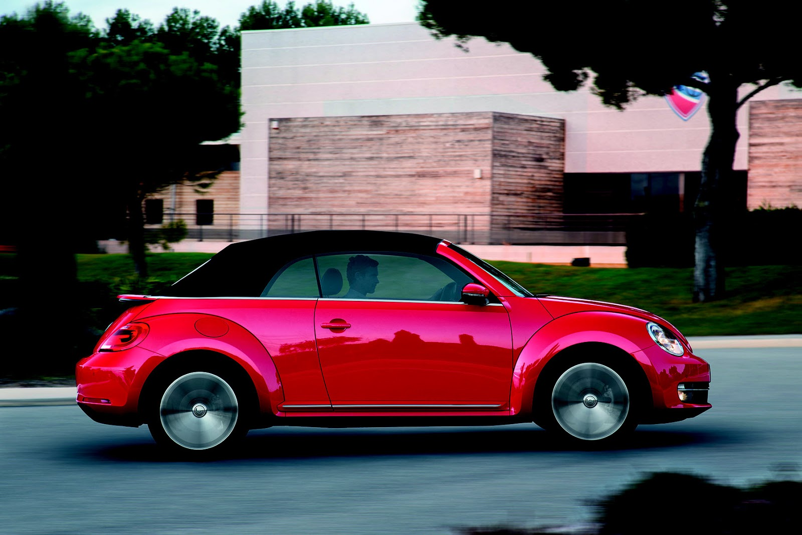 2003 ABT VW New Beetle Cabriolet photo - 2