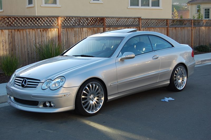 2003 brabus mercedes benz clk k8 car photos catalog 2018 for 2003 mercedes benz clk