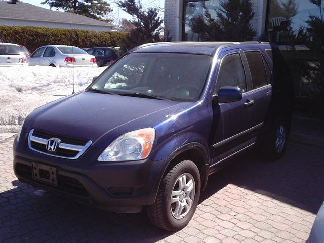 2003 Honda CR V photo - 3