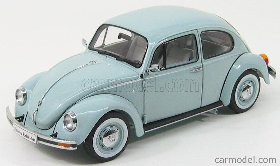 2003 Volkswagen Beetle Last Edition photo - 1