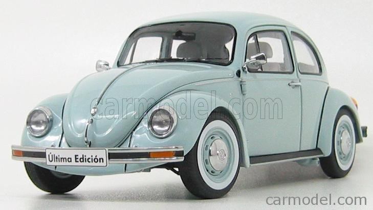 2003 Volkswagen Beetle Last Edition photo - 3