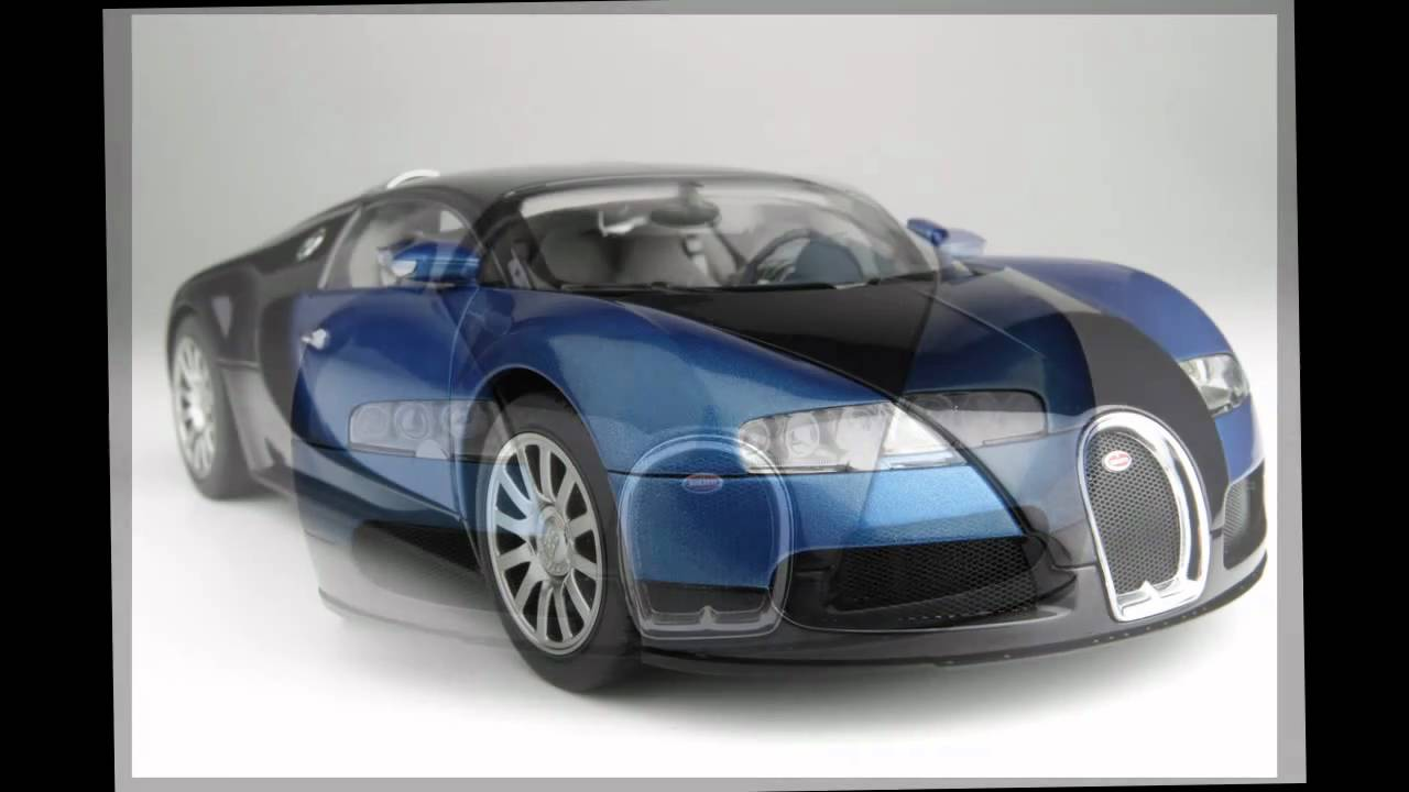 2004 Bugatti EB 164 Veyron photo - 2