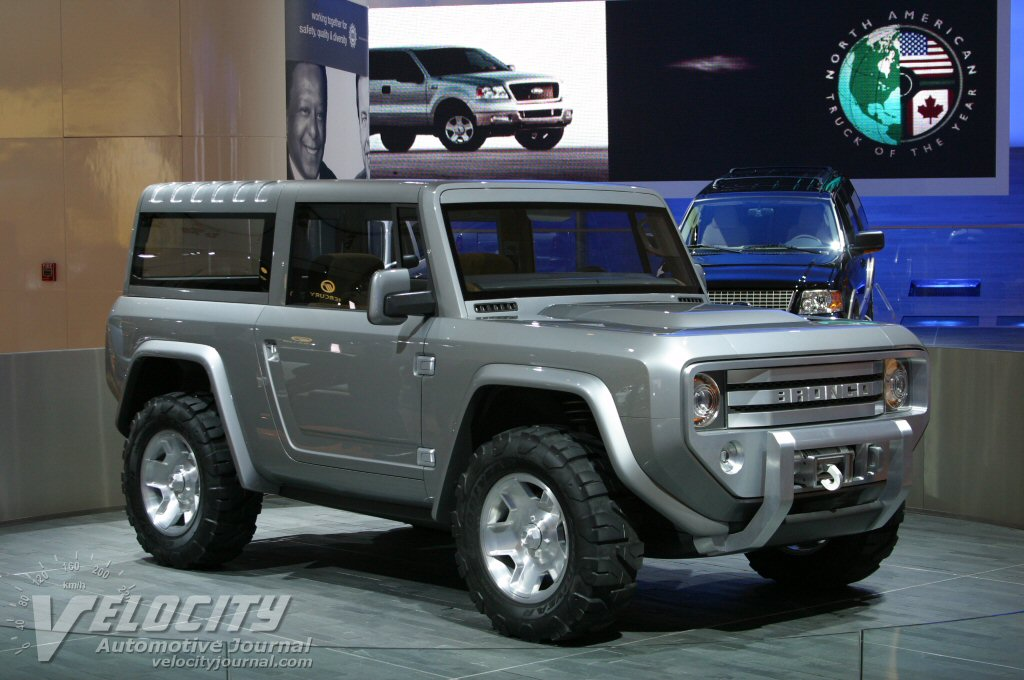 New 2021 Ford Bronco Pictures Ar15 Com