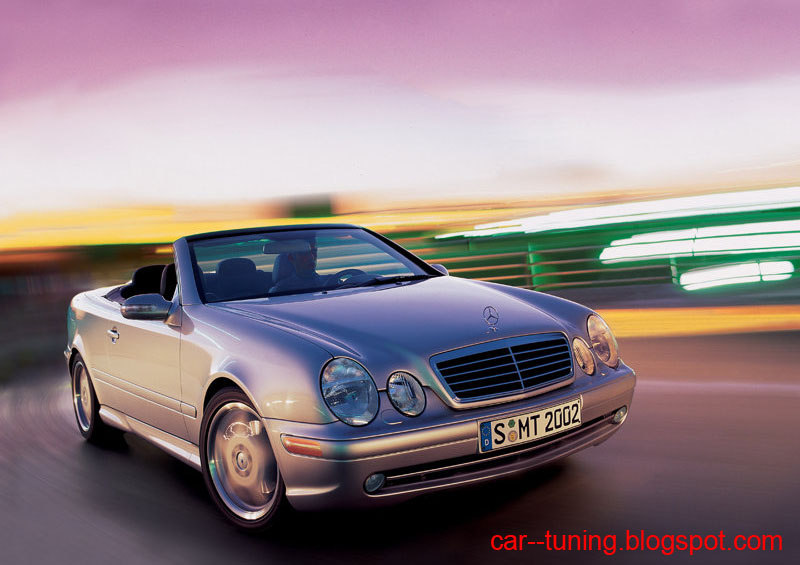 2004 Mercedes Benz Grand Sports Tourer Vision R Concept photo - 1