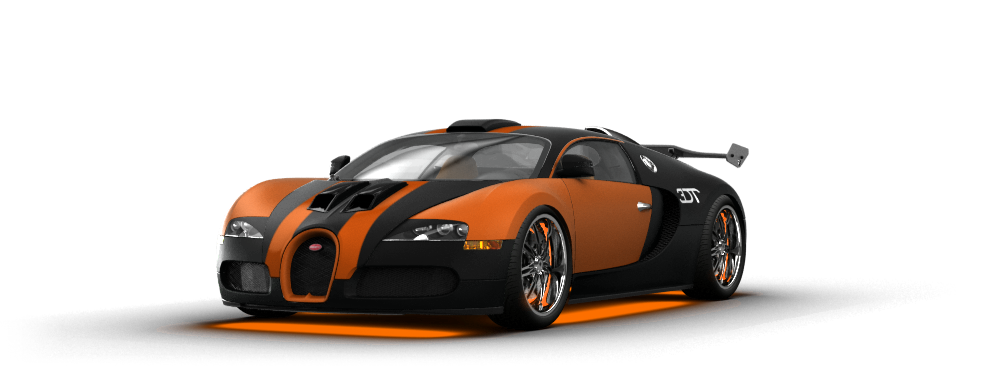 2005 Bugatti Veyron photo - 3