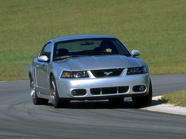 2005 Ford Shelby SVT Cobra GT500 Mustang Show Car photo - 3