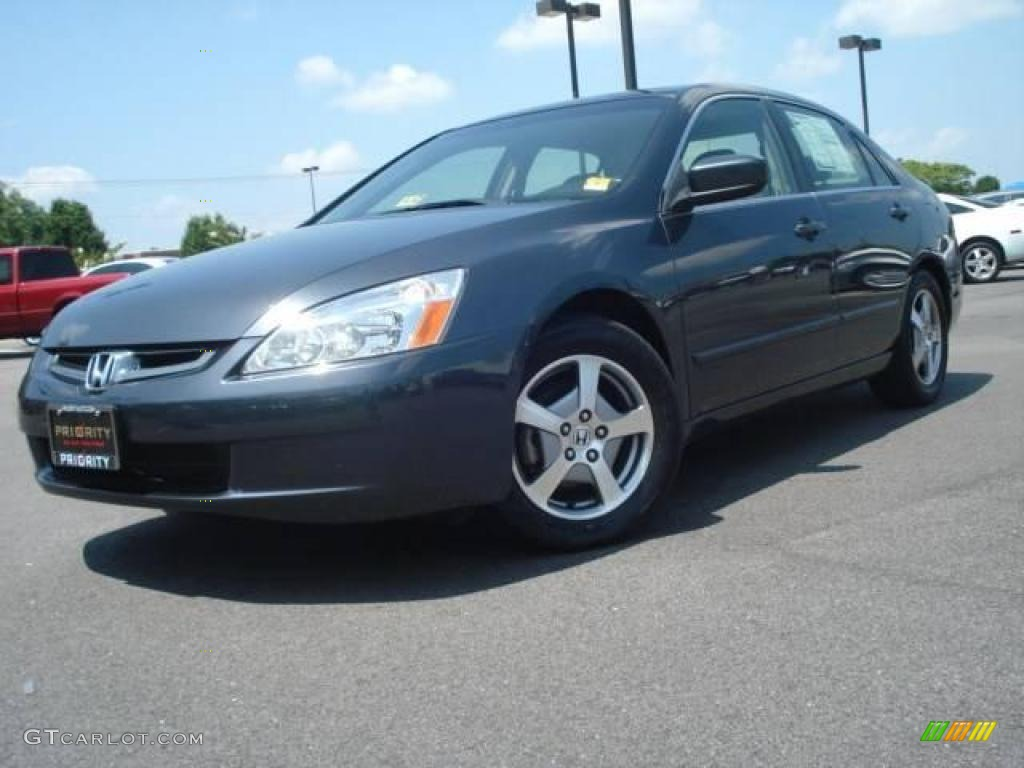 2005 Honda Accord Hybrid photo - 2