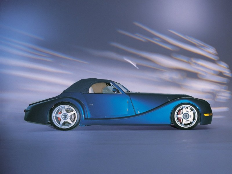 2005 Morgan Aero 8 photo - 2