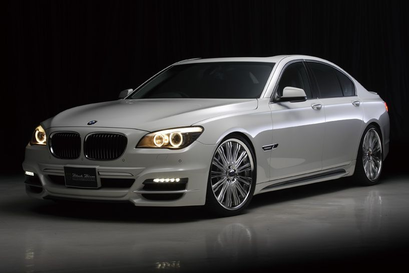 2005 Wald BMW 7 Series photo - 3