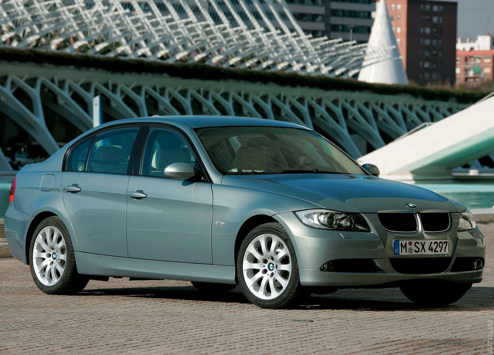 2006 Bmw 320d Car Photos Catalog 2019