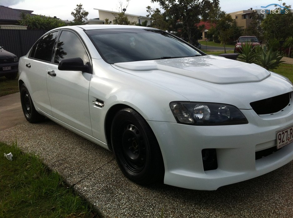 2006 Holden Ve Commodore Omega Car Photos Catalog 2018