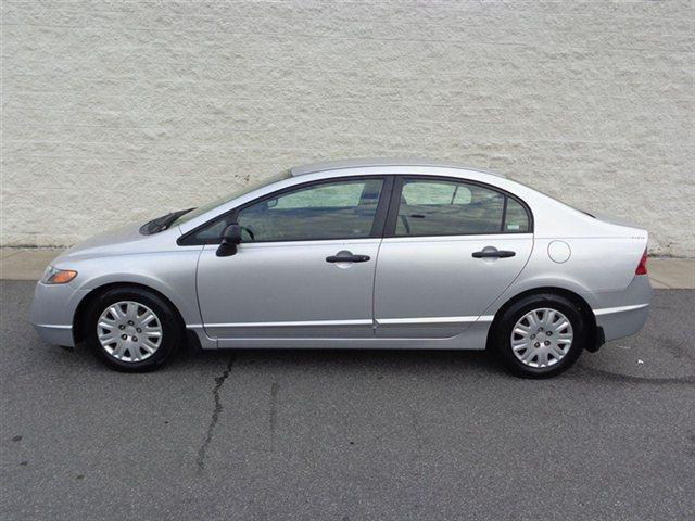 2006 Honda Civic Sedan photo - 3