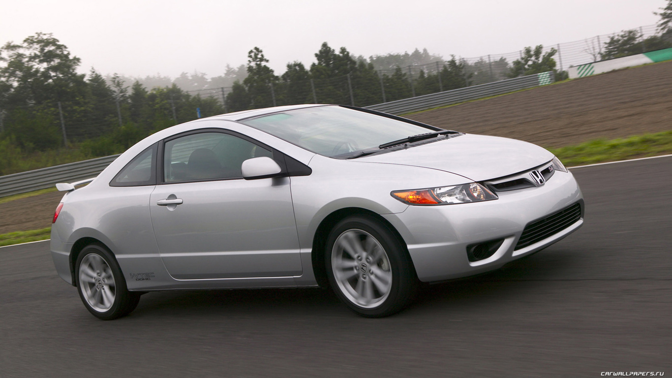 2006 Honda Civic Si photo - 2