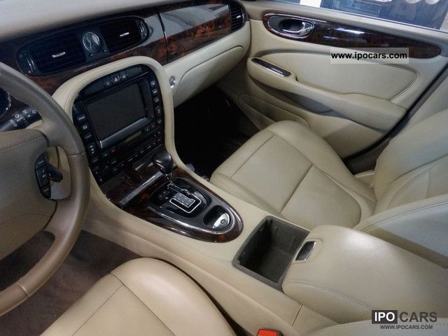 2006 Jaguar XJ 2.7 Diesel photo - 2