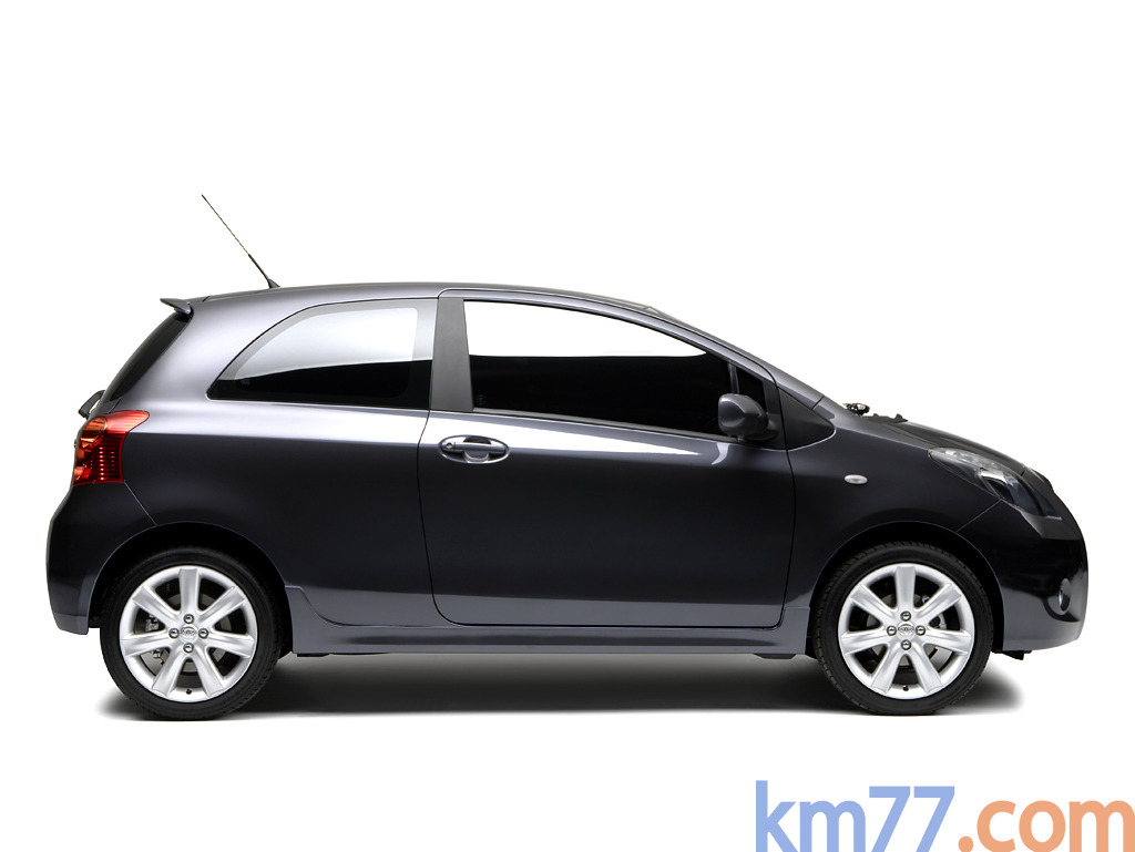 2006 Toyota Aygo for Sport Concept photo - 2