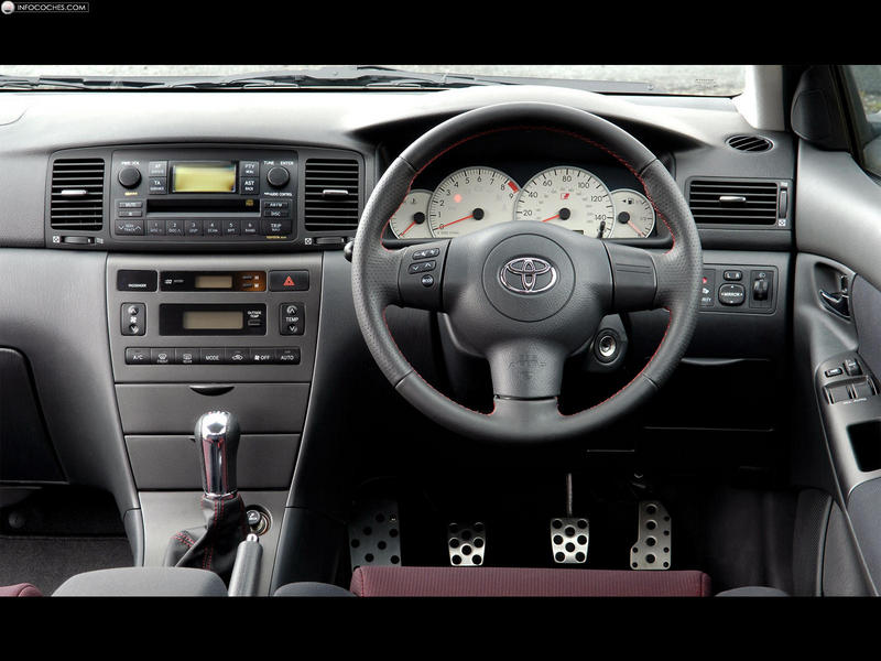 2006 Toyota Fine T Fuel Cell Hybrid Concept photo - 2