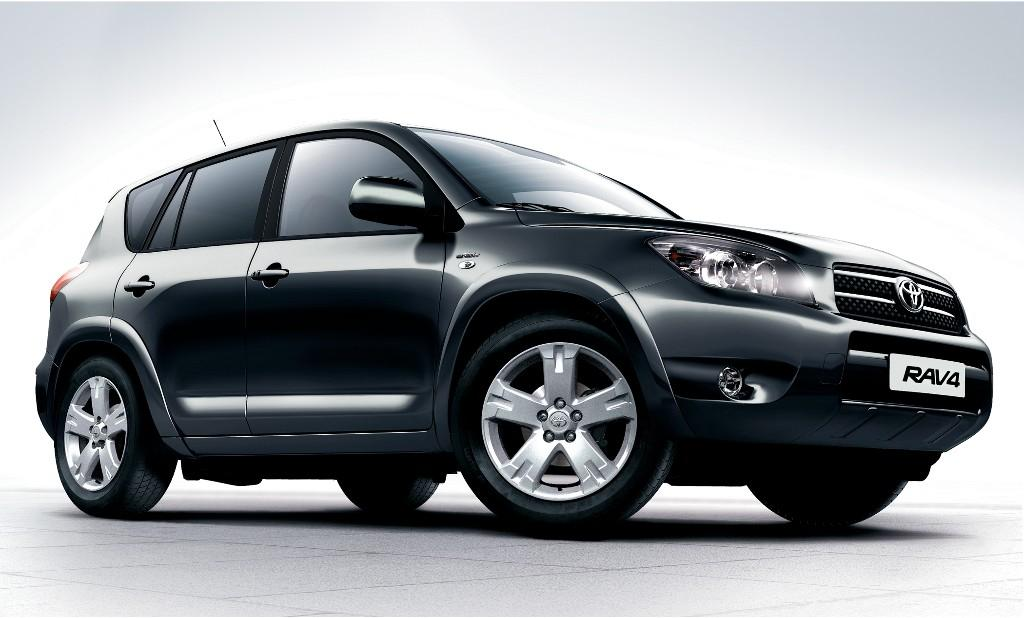 2006 Toyota RAV4 photo - 3