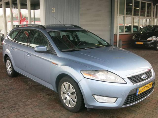 2007 Ford Mondeo Wagon photo - 3