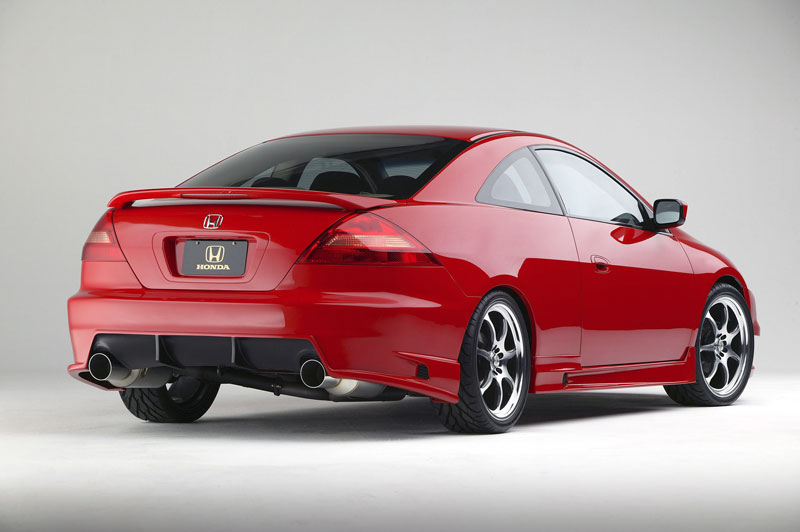 2011 Honda Accord Ex L V6 >> 2007 Honda Accord Coupe EX L | Car Photos Catalog 2019