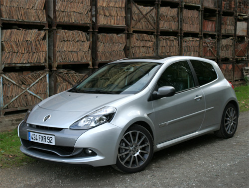 2007 Renault Clio RS Luxe photo - 1
