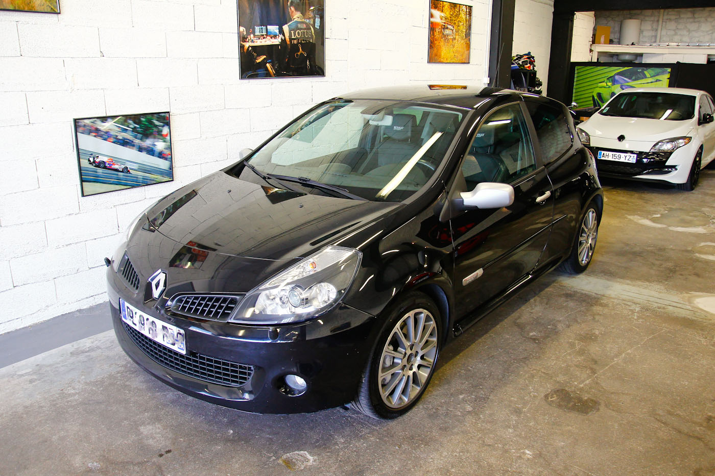 2007 Renault Clio RS Luxe photo - 2
