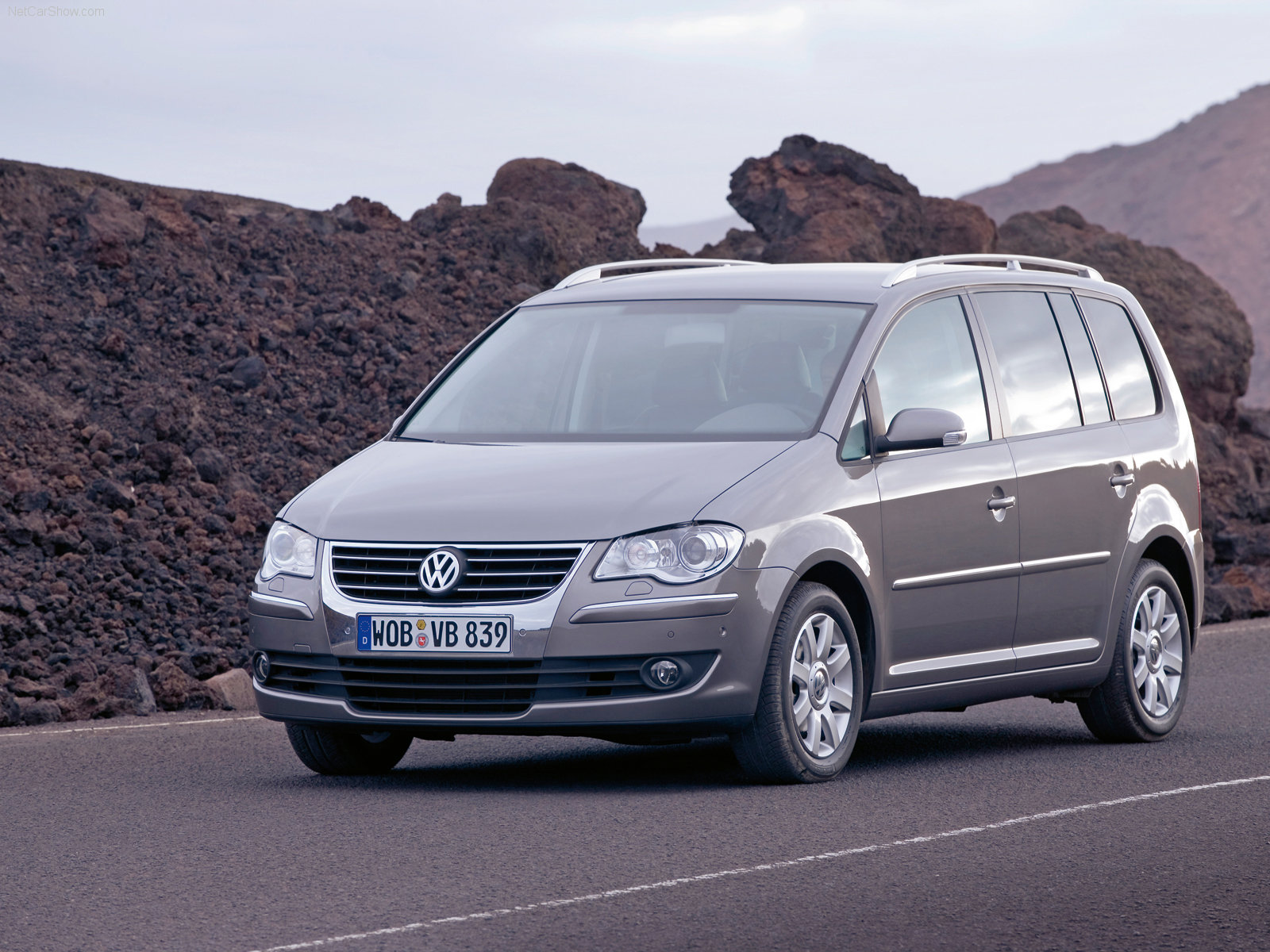 2007 volkswagen touran car photos catalog 2018