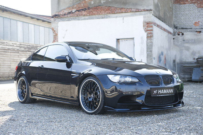 2008 BMW M3 Coupe photo - 2