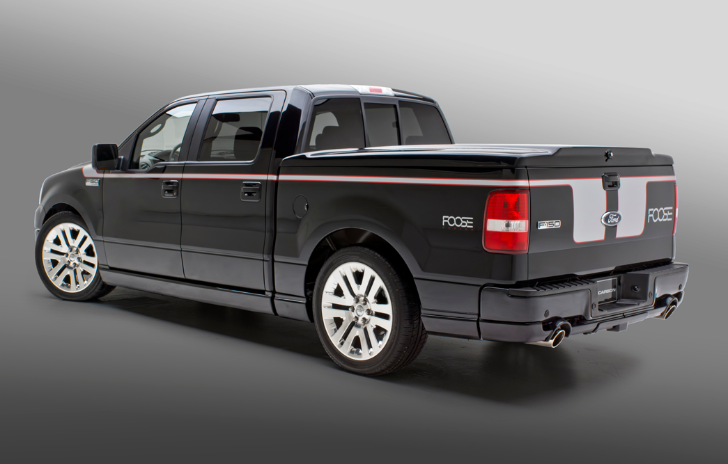 2008 Ford F 150 Foose Edition | Car Photos Catalog 2018