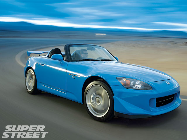 2008 Honda S2000 Car Photos Catalog 2018