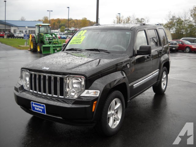 2008 Jeep Liberty photo - 1