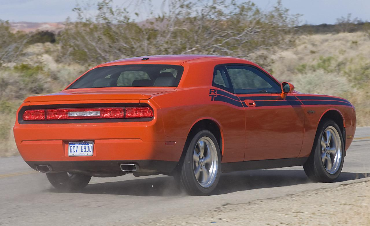 2009 Dodge Challenger Rt Car Photos Catalog 2019