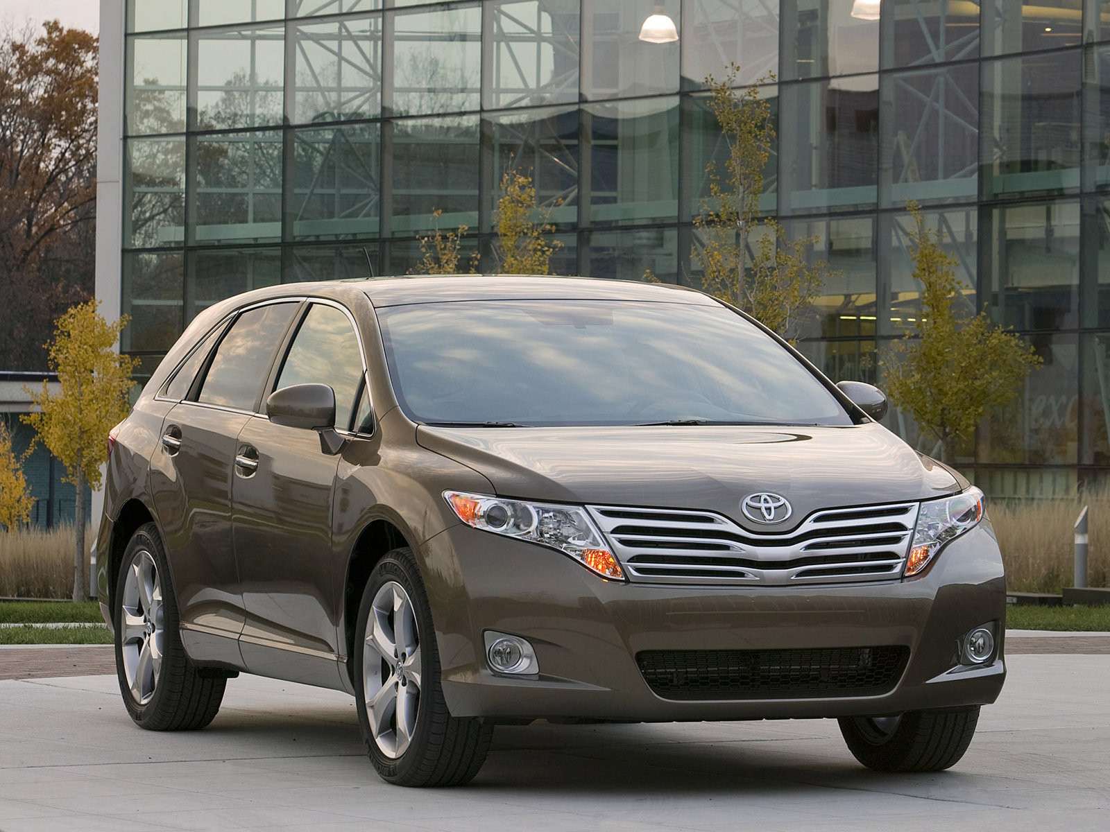 2009 Toyota Venza photo - 1