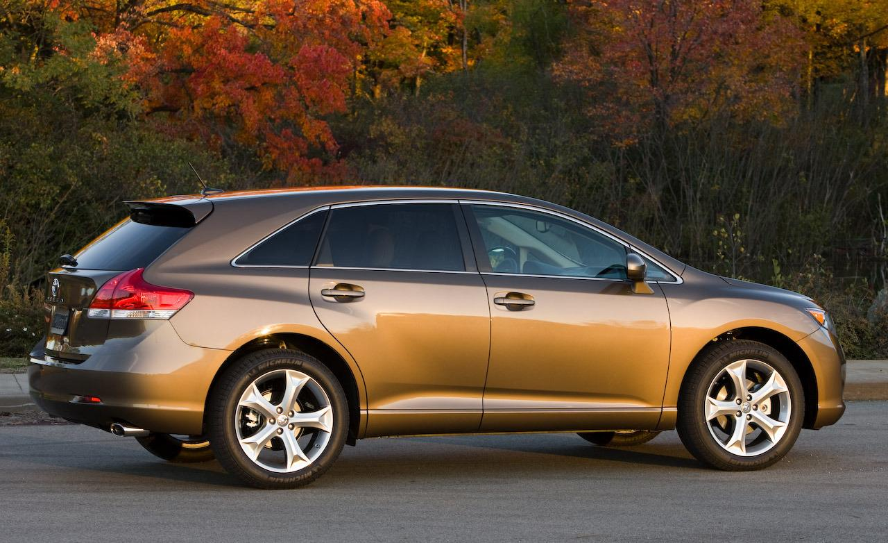 2009 Toyota Venza photo - 2