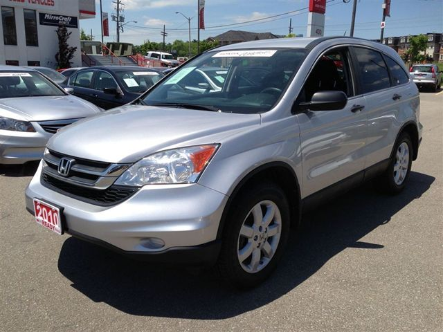 2010 Honda CR V photo - 1